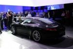 Porsche 911er Präsentation