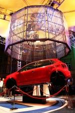 VW Polo Präsentation