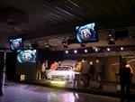 Mercedes Benz NDL Augsburg SL-Präsentation